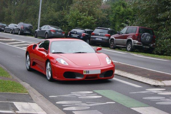Ferrari F 430 2004