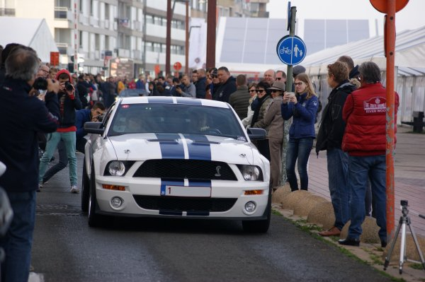 Shelby GT 500 2006