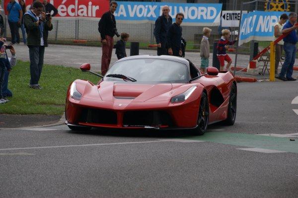 Ferrari La Ferrari 2014