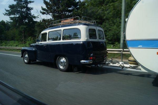 Volvo PV 445 Duett 1967