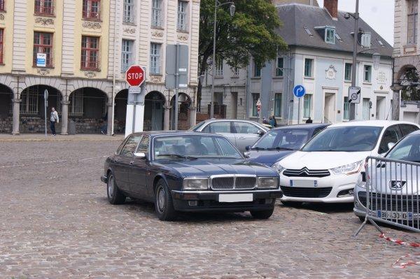 Daimler Six 1993