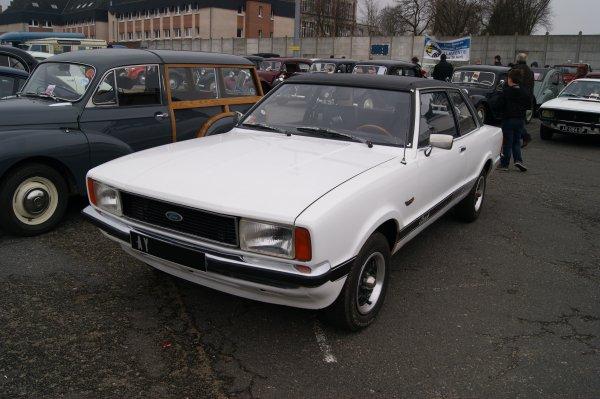 Ford Taunus TC2 1976