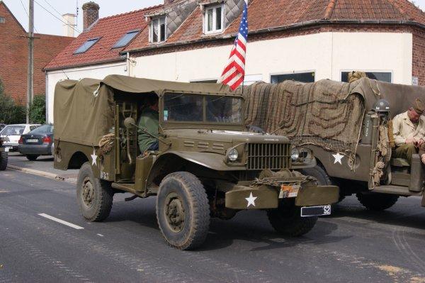 Dodge WC 52 1942