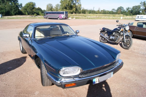 Jaguar XJS 1991
