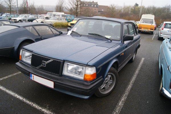 Volvo 240 1985