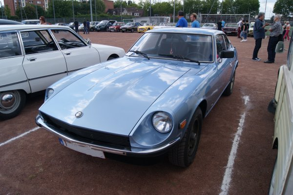 Datsun 260 Z 1974