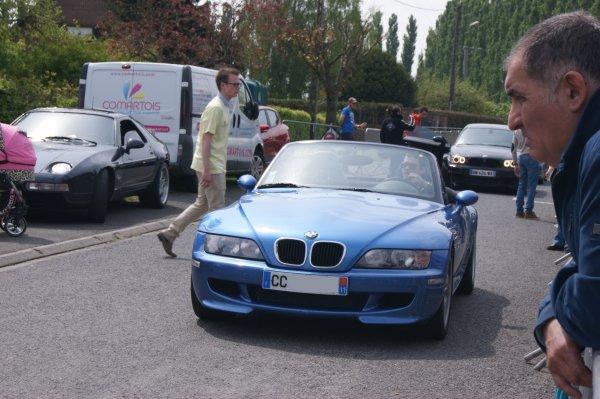 BMW Z3 M Roadster 1997