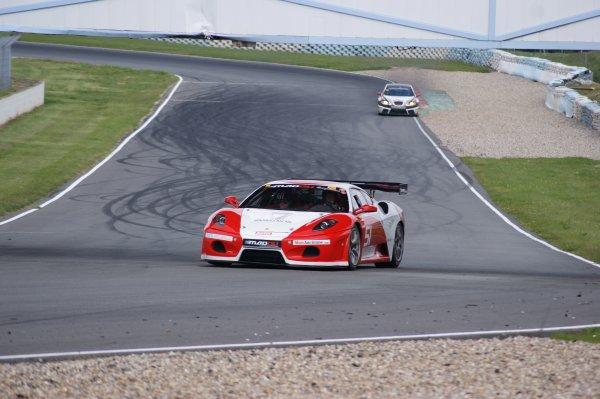 Ferrari F 430 Challenge 2005