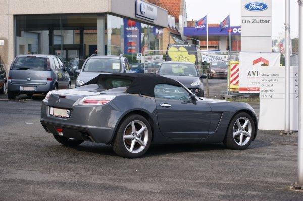 Opel GT 2006