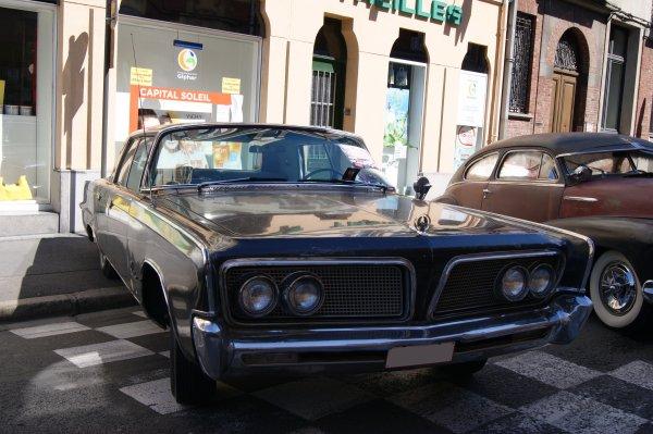 Imperial Le Baron 1964