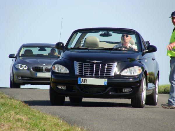 Chrysler PT Spider 2002