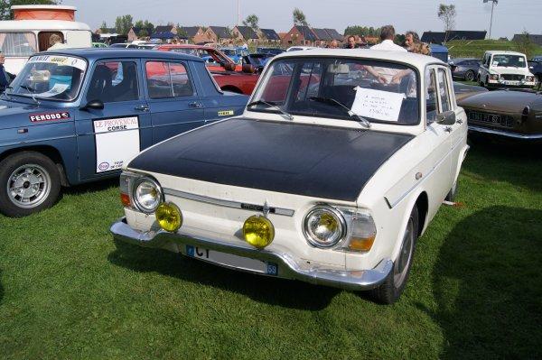 Renault 10 Major 1967
