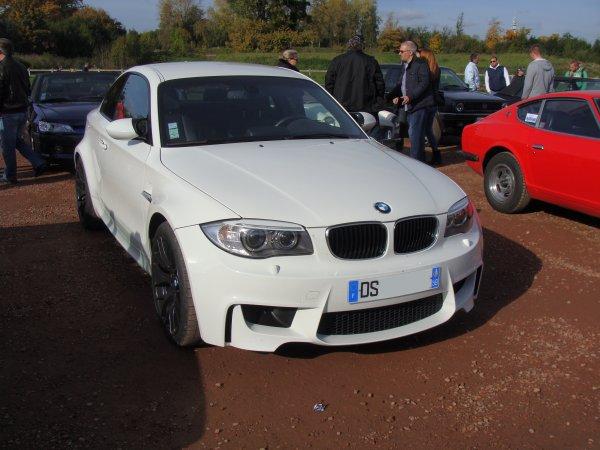 BMW Série 1 M 2011