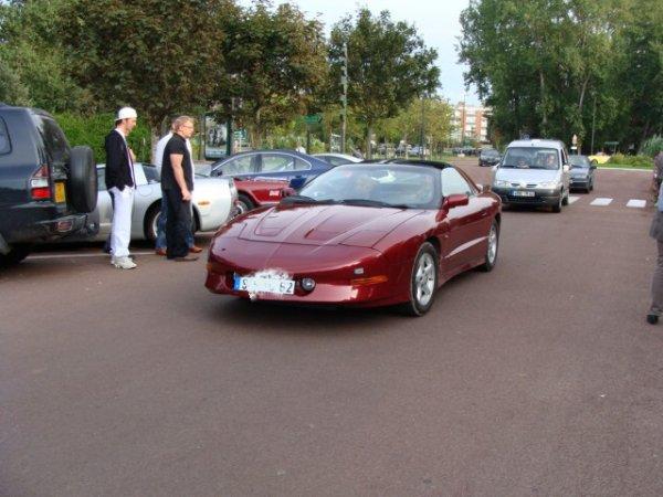 Pontiac Trans Am 1993