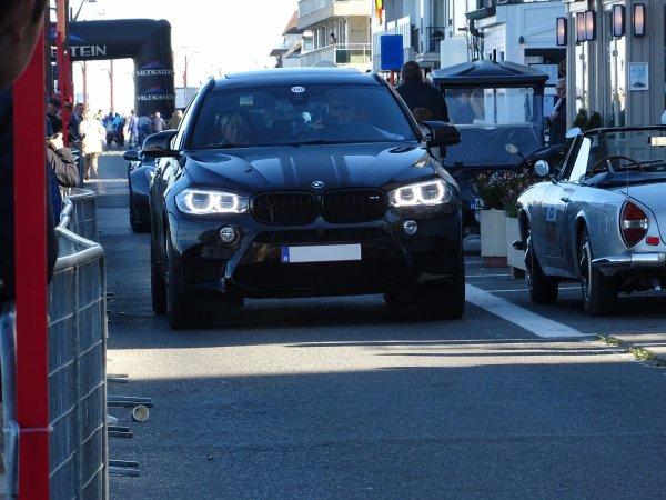 BMW X5 M F85 2013
