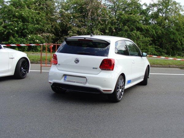 Volkswagen Polo R WRC 2013