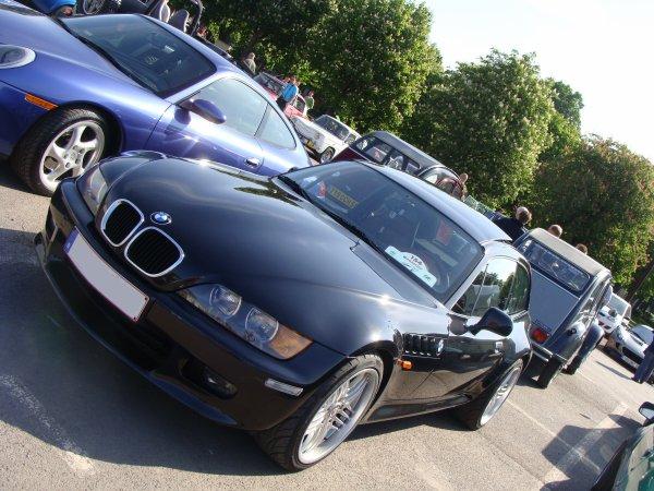 BMW Z3 E36 1998