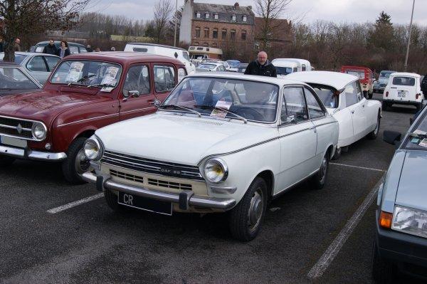 Daf 55 1971