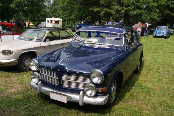 Volvo 121 1964