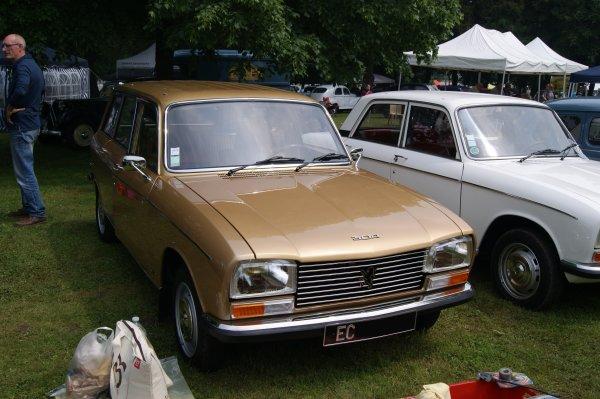 Peugeot 304 Break 1970