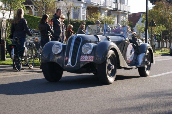 BMW 328 1937