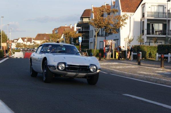 Toyota 2000 GT 1966