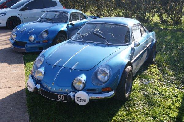 Alpine A 110 1972