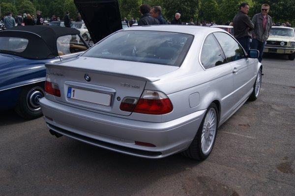 Alpina B3 E46 2000
