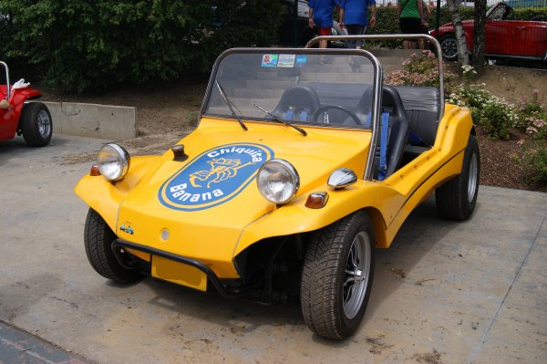 Apal Buggy L 1969