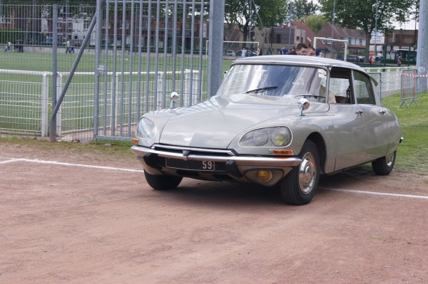 Citroën DS 21 1967