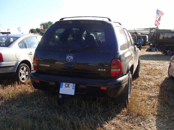 Dodge Durango 1997