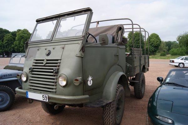 Renault Goelette Sinpar
