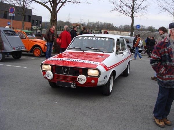 Renault 12 1976