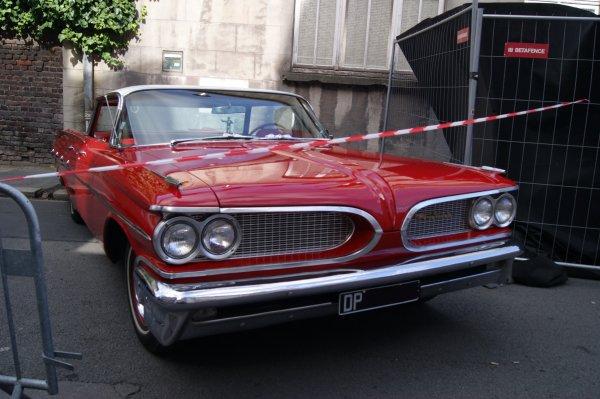 Pontiac Star Chief 1959