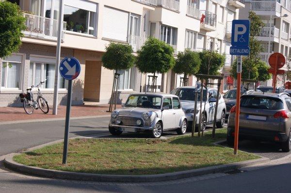 Mini 40Th 1999