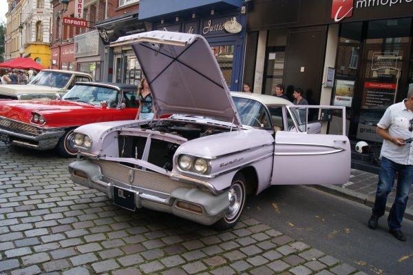Oldsmobile 88 1958