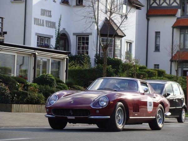 Ferrari 275 GTB 1964