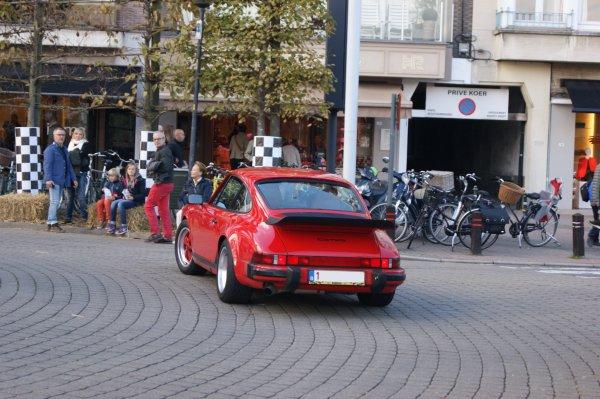Porsche 911 Carrera 1976