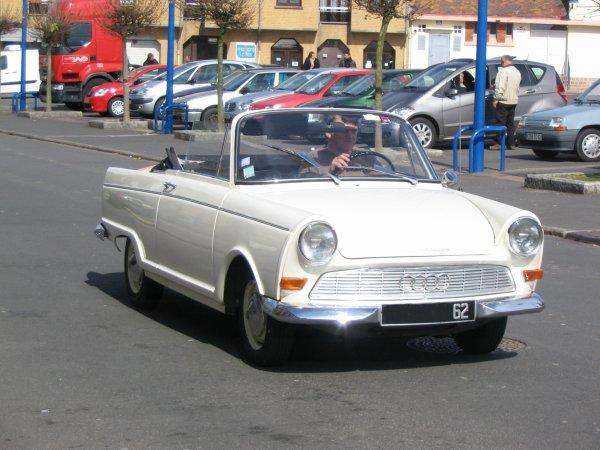 DKW F12 1963