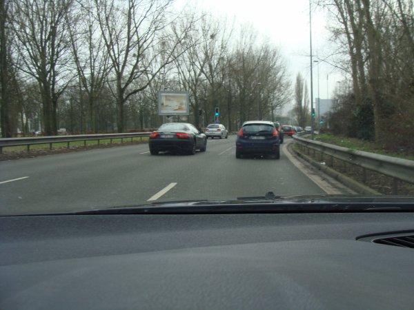Maserati Granturismo 2007