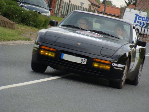 Porsche 944 S2 1989