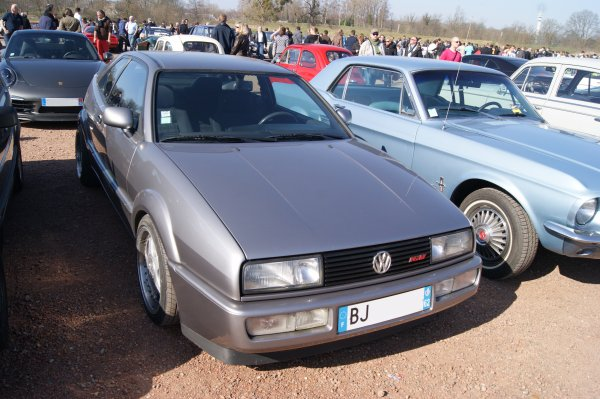Volkswagen Corrado 16V 1990