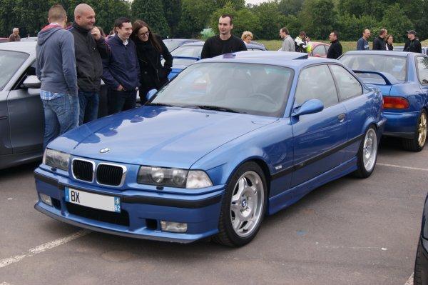 BMW M3 E36 1996