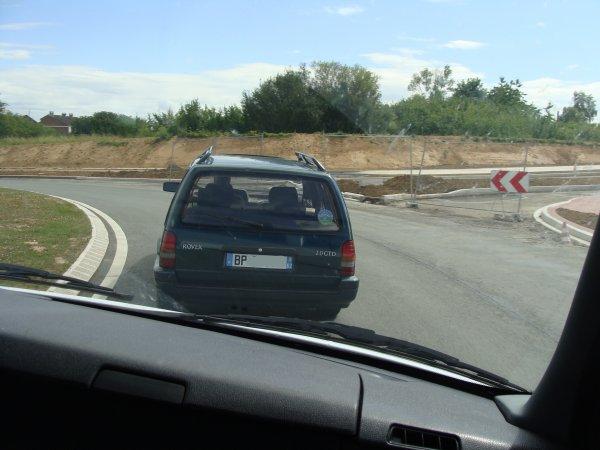 Rover Montego 1993