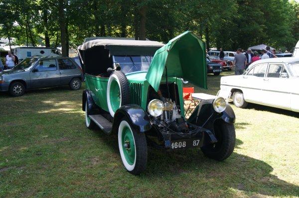Renault NN1 1927