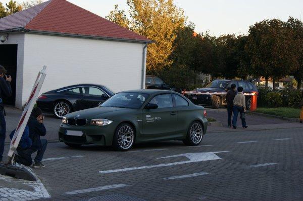 BMW Série 1 M E82 2011