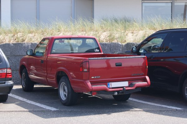 Chevrolet S10 1994