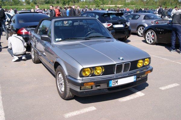BMW 325i E30 1985