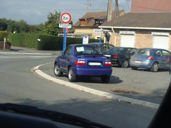 Suzuki X90 1996