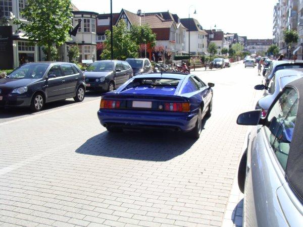 Lotus Esprit S4 1995